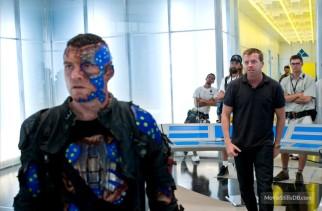 Detrás de las cámaras (Saga Terminator) (63)