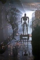 Detrás de las cámaras (Saga Terminator) (64)