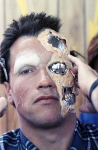 Detrás de las cámaras (Saga Terminator) (66)