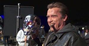 Detrás de las cámaras (Saga Terminator) (67)