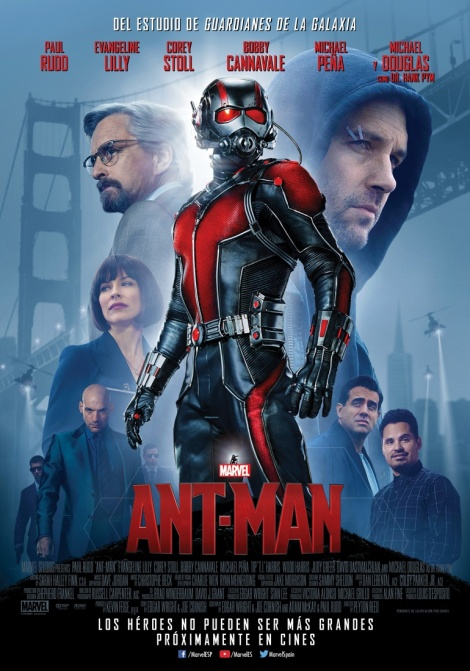ant-man cartel