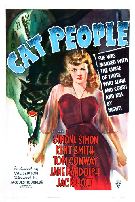 cat-people