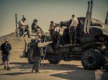 Detrás de las cámaras - Mad Max. Furia en la Carretera (10)