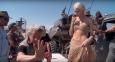 Detrás de las cámaras - Mad Max. Furia en la Carretera (16)