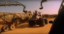 Detrás de las cámaras - Mad Max. Furia en la Carretera (17)