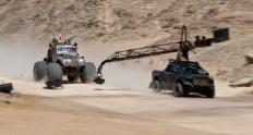 Detrás de las cámaras - Mad Max. Furia en la Carretera (32)