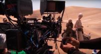 Detrás de las cámaras - Mad Max. Furia en la Carretera (34)