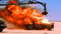 Detrás de las cámaras - Mad Max. Furia en la Carretera (35)
