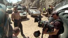 Detrás de las cámaras - Mad Max. Furia en la Carretera (39)