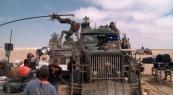 Detrás de las cámaras - Mad Max. Furia en la Carretera (40)