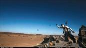 Detrás de las cámaras - Mad Max. Furia en la Carretera (41)