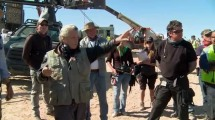 Detrás de las cámaras - Mad Max. Furia en la Carretera (42)