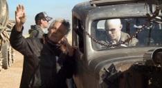 Detrás de las cámaras - Mad Max. Furia en la Carretera (45)