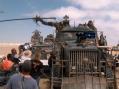 Detrás de las cámaras - Mad Max. Furia en la Carretera (46)
