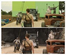 Detrás de las cámaras - Mad Max. Furia en la Carretera (49)