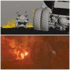 Detrás de las cámaras - Mad Max. Furia en la Carretera (50)