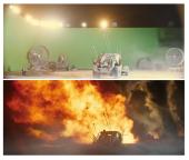 Detrás de las cámaras - Mad Max. Furia en la Carretera (51)