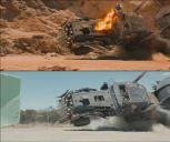 Detrás de las cámaras - Mad Max. Furia en la Carretera (54)