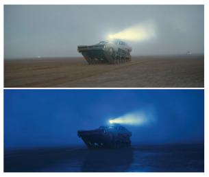Detrás de las cámaras - Mad Max. Furia en la Carretera (55)