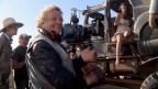 Detrás de las cámaras - Mad Max. Furia en la Carretera (6)
